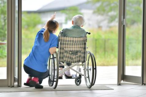 aged care 1